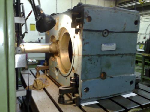 Metalizacija reduktora